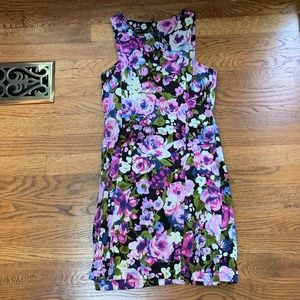Millau Going Out Floral Dress
